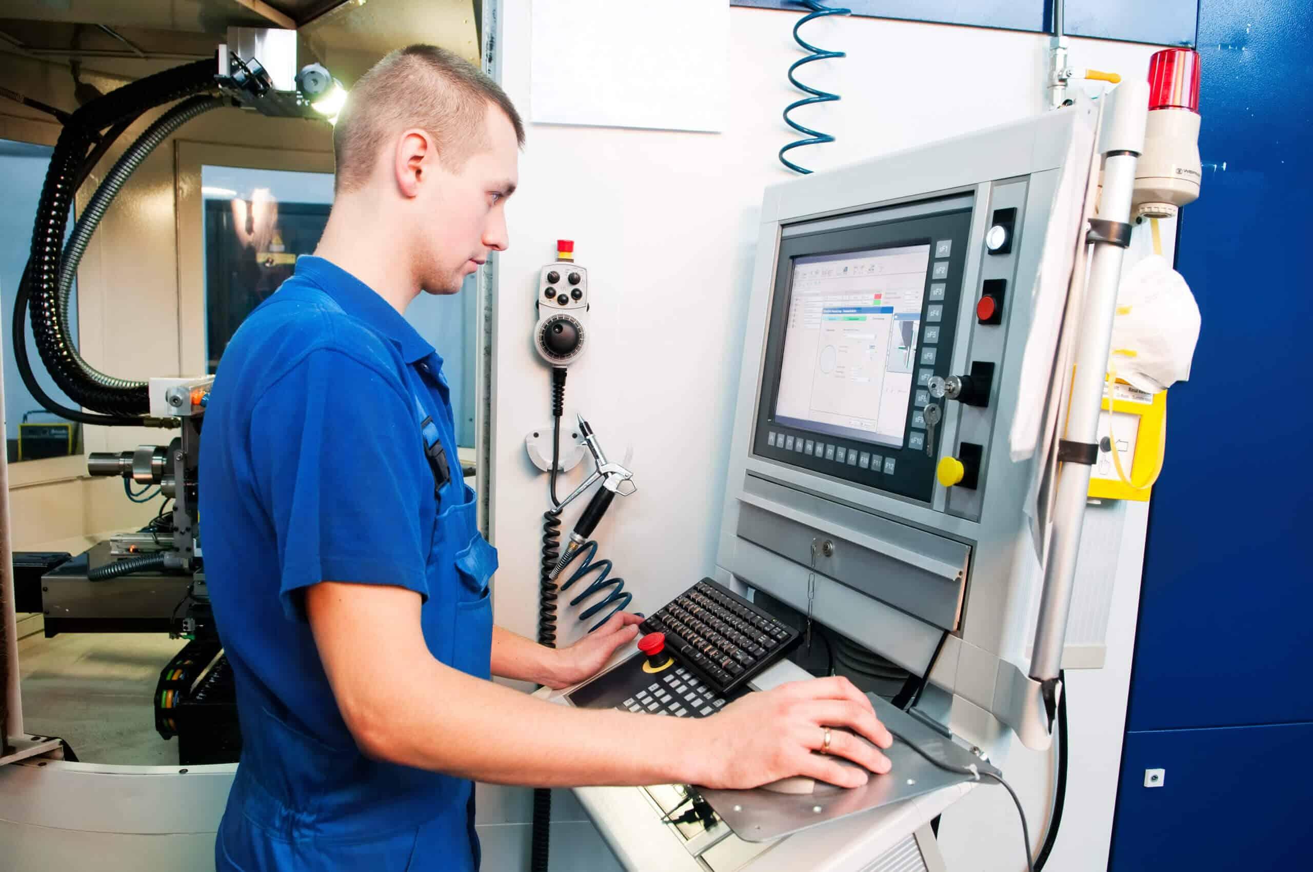 SMC INDUSTRIE Usinage de pièces mécaniques industrielles LABOURSE FRANCE